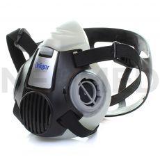 Μάσκα Προστασίας Αναπνοής X-Plore 3300 Medium του οίκου Drager Γερμανίας
