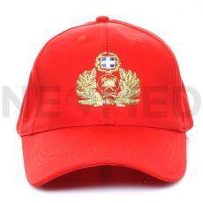 Καπέλο Πυροσβεστικής Τύπου Τζόκεϋ του Ελληνικού οίκου NEOMED