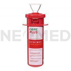 Αντλία Αφαίρεσης Δηλητηρίου Care Plus® Venimex για Τσιμπήματα Εντόμων και Σκορπιών και Δαγκώματα Φιδιών