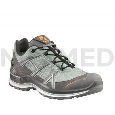 Παπούτσια Πεζοπορίας HAIX Adventure 2.2 GTX Low Cloud Orange