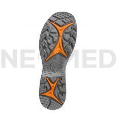 Αθλητικά Παπούτσια Πεζοπορίας HAIX Adventure 2.2 GTX Low Cloud Orange