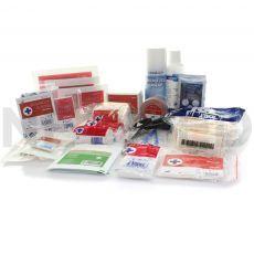 Σετ Αναλώσιμα για Αθλητικά Φαρμακεία Πρώτων Βοηθειών
