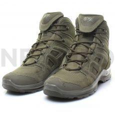 Στρατιωτικά Ημιάρβυλα Black Eagle Athletic 2.0 V GTX Mid Sage του οίκου HAIX Γερμανίας