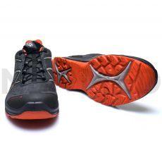 HAIX Adventure 2.2 GTX Low Graphite Orange sole