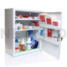 Φαρμακείο Πρώτων Βοηθειών ΦΕΚ Β' 2562/2013 για Χώρους Εργασίας WorkSafe PRO Cabinet της NEOMED