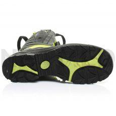 Αντιολισθητική και Αντιστατική Σόλα HAIX για Μπότες Πυρόσβεσης