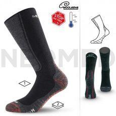 Ισοθερμικές Τεχνικές Κάλτσες απο μαλλί Merino WSM-900 Trekking Tourist του οίκου Lasting Τσεχίας