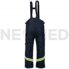 Παντελόνι Πυροσβεστών BallyClare XENON ECO Blue
