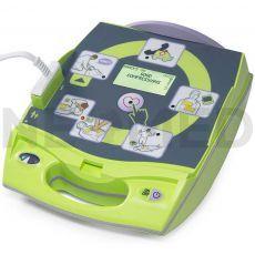 Απινιδωτής Φορητός AED Plus του οίκου Zoll Αμερικής