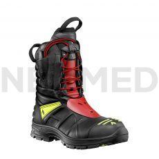 Μπότες Πυρόσβεσης Fire Eagle Pro του οίκου HAIX Γερμανίας