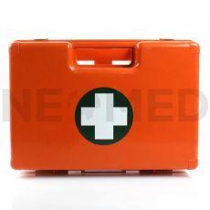 Κουτί Α' Βοηθειών με ειδικά διαμορφωμένους χώρους COMBI