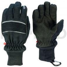 Γάντια πυροσβέστη SEIZ Fire Fighter Anatomic S