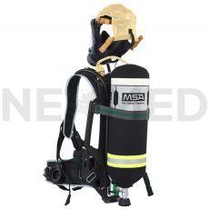 Αναπνευστική Συσκευή MSA M1 SCBA με μάσκα ολόκληρου προσώπου G1