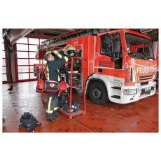 Σακίδιο μεταφοράς ατομικού εξοπλισμού Donges Firefighter EverReady