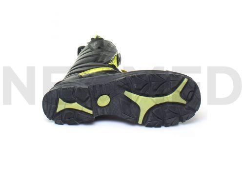 Αντιολισθητική και Αντιστατική Σόλα HAIX XP017 για Μπότες Πυρόσβεσης