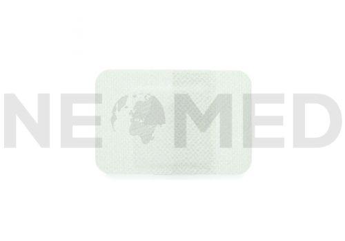 Αυτοκόλλητη Γάζα 5 x 7 cm Adhesive Dressing Pad του οίκου Blue Lion Medical Αγγλίας