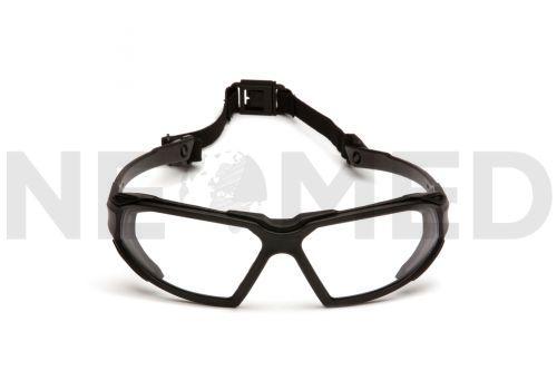Γυαλιά Εργασίας HIGHLANDER Clear Anti Fog του οίκου Pyramex Αμερικής