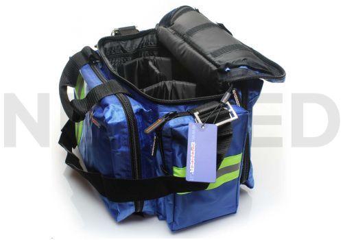 Σάκος Επειγόντων Blue Bag 3 του οίκου Spencer Ιταλίας