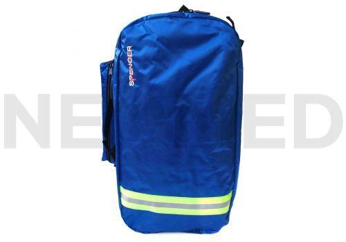 Τσάντα Επειγόντων Blue Bag 4 του οίκου Spencer Ιταλίας
