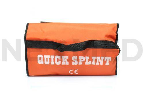 Σετ Αερονάρθηκες Ακινητοποίησης Quick Splint