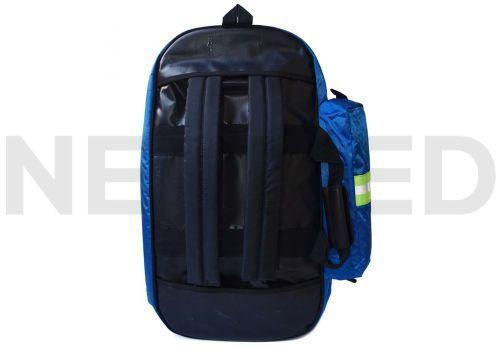 Διασωστικό Σακίδιο Πλάτης Blue Bag 4 του οίκου Spencer Ιταλίας