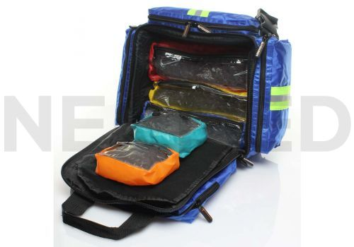 Τσάντα Διασωστική Blue Bag 2 του οίκου Spencer Ιταλίας