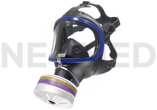 Μάσκα Αναπνευστικής Προστασίας X-Plore 6300 του οίκου Drager Γερμανίας