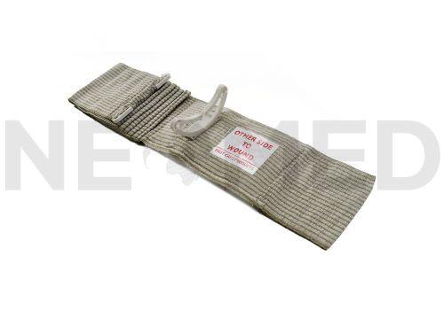 Στρατιωτικός Αιμοστατικός Επίδεσμος Israeli Bandage FCP-01 του οίκου First Care Products Αμερικής