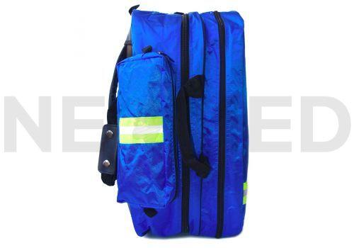 Βαλίτσα Α' Βοηθειών Spencer Blue Bag 4