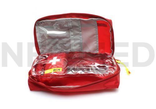 Τσαντάκι Α' Βοηθειών Ατομικό First Aid Bag Medium του οίκου PAX Γερμανίας