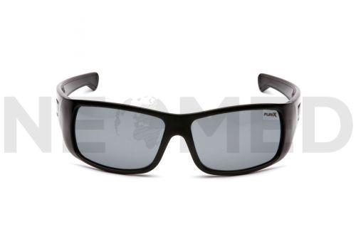 Γυαλιά Ασφαλείας FURIX Grey Anti Fog του οίκου Pyramex Αμερικής