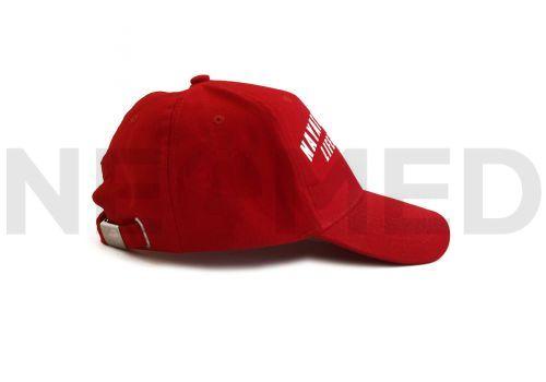 Καπέλο Ναυαγοσώστη Baywatch του οίκου NEOMED Ελλάδος