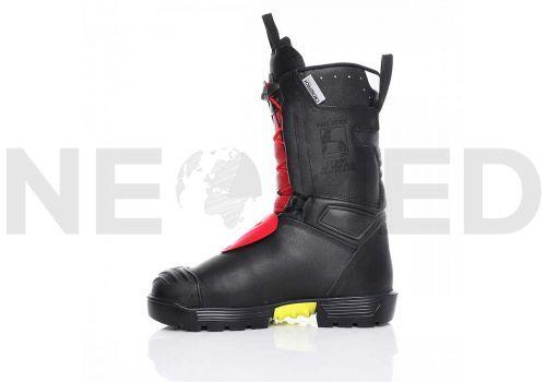 Μπότες Πυροσβεστών Fire Hero 2 του οίκου HAIX Γερμανίας