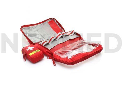 Τσαντάκι Πρώτων Βοηθειών First Aid Bag Medium του Γερμανικού Οίκου PAX