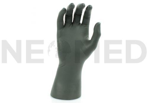 Γάντια Νιτριλίου Εξεταστικά σε Χακί Χρώμα DEFENDER-T™ του οίκου Digitcare Αμερικής