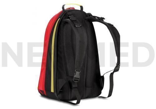 Σακίδιο Αναζωογόνησης Daypack AED του οίκου PAX Γερμανίας