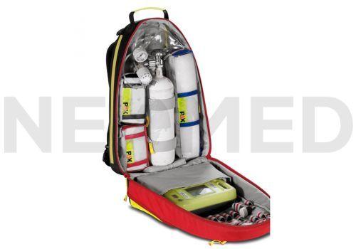 Σακίδιο Επειγόντων Daypack AED του οίκου PAX Γερμανίας