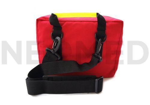Φαρμακείο Πρώτων Βοηθειών Φορητό First Aid Bag Large του οίκου PAX Γερμανίας