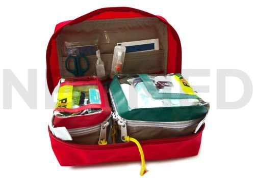 Φαρμακείο Α' Βοηθειών First Aid Bag Large του οίκου PAX Γερμανίας