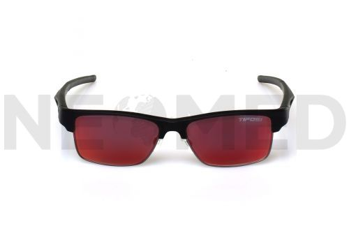 Μοντέρνα Γυαλιά Ηλίου Highwire Matte Black του Αμερικάνικου Οίκου Tifosi