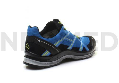 Αθλητικά Παπούτσια Black Eagle Adventure 2.1 GTX Blue-Citrus του Γερμανικού Οίκου HAIX