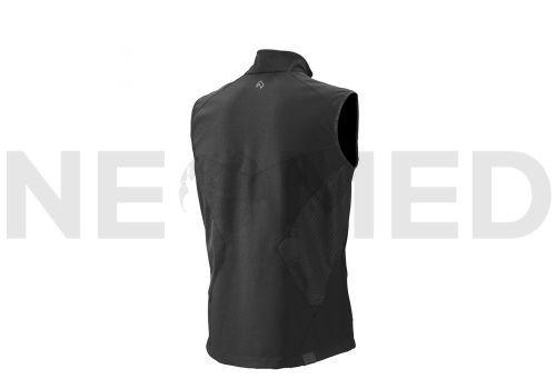 Αντιανεμικό Γιλέκο Pro Vest GORE® WINDSTOPPER® Black του οίκου HAIX Γερμανίας