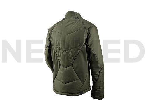 Αντιανεμικό Μπουφάν - Γιλέκο 2σε1 Zip Jacket GORE® WINDSTOPPER® Olive του οίκου HAIX Γερμανίας