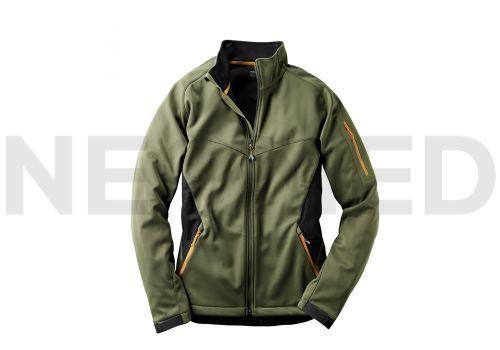Μπουφάν Αντιανεμικό Pro Jacket GORE® WINDSTOPPER® Olive της Γερμανικής HAIX