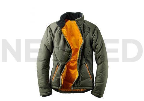 Αντιανεμικό Τζάκετ - Γιλέκο 2σε1 Zip Jacket GORE® WINDSTOPPER® Olive του Γερμανικού οίκου HAIX
