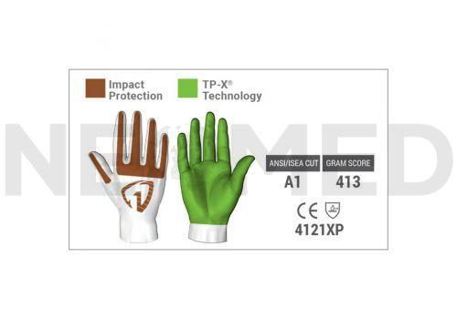 Γάντια Ασφαλείας HexArmor HEX1 2131