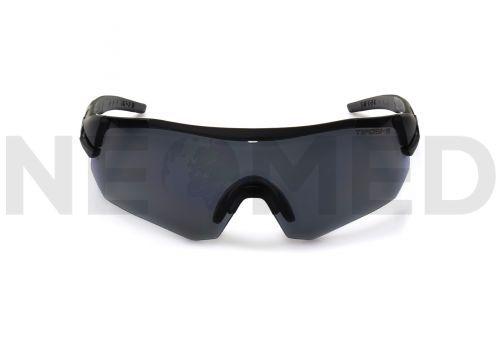 Γυαλιά Βαλλιστικής Προσταασίας με Τρεις Διαφορετικούς Φακούς Alliant Tactical Smoke/HC Red/Clear του Αμερικάνικου οίκου Tifosi Optics