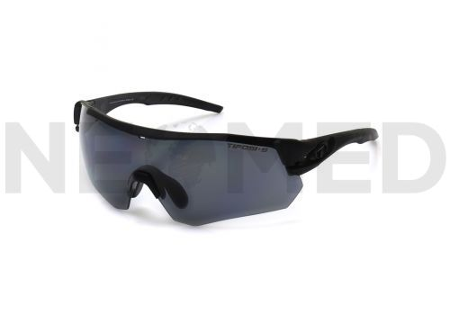 Γυαλιά Ηλίου Σκοπευτικά με Τρεις Διαφορετικούς Φακούς Alliant Tactical Smoke/HC Red/Clear του οίκου Tifosi Optics Αμερικής