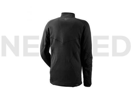 Ζακέτα Fleece Jacket TECNOSTRETCH® Anthracite της HAIX Γερμανίας