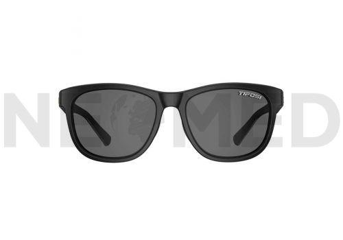 Πολωτικά Γυαλιά Ηλίου Swank Satin Black Polarized του Αμερικάνικου οίκου Tifosi
